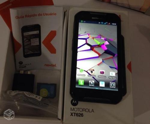 celular nextel xt626