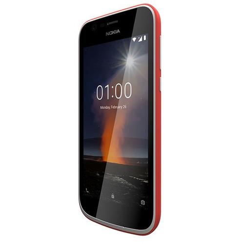 celular nokia 1 android oreo 1gb 8gb 4g 5mpx libre