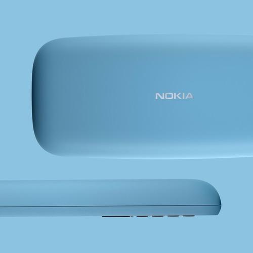 celular nokia 105 2017 barato lançamento (vivo).