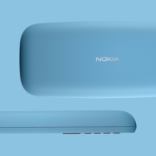 celular nokia 105 2017 barato lançamento (vivo e claro).