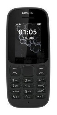 celular nokia 106 original100%