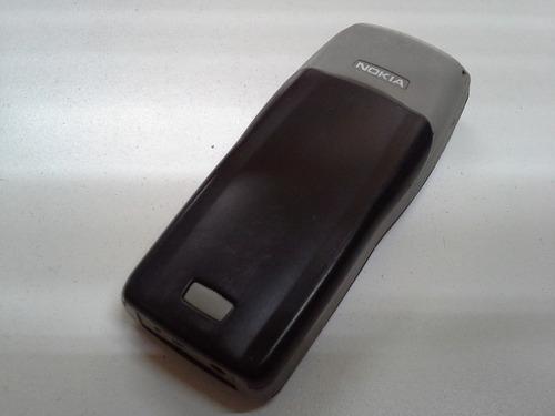 celular nokia 1100 repuesto sin linea - outlet