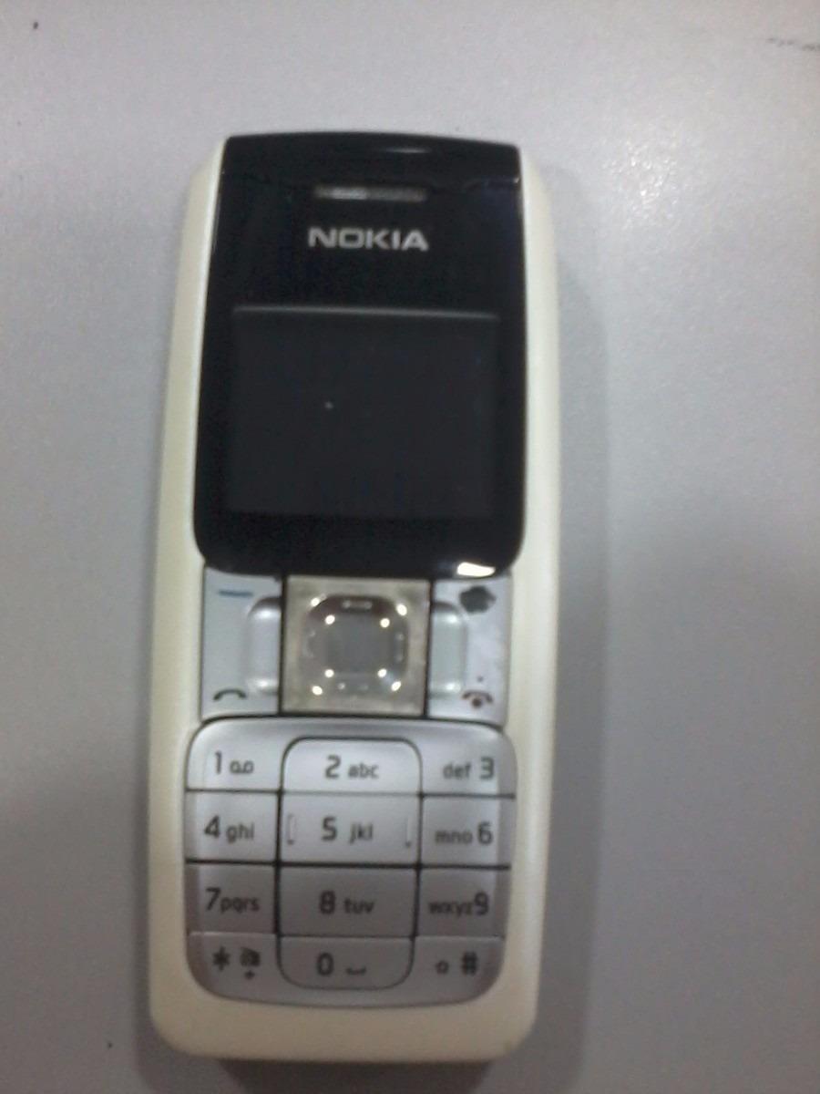Descrição. Celular Nokia 2310 Original
