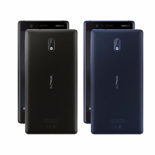 celular nokia 3 4g/lte libre -gtía oficial + envío gratis