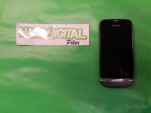 celular nokia 311 ( no anda el tuoch )