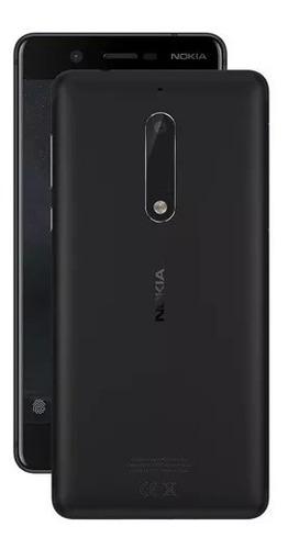 celular nokia 5 dual 16gb tela 5.2'' - original & lacrado!