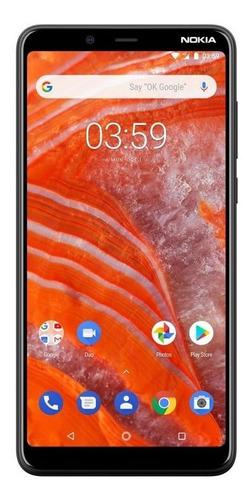 celular nokia 5.1 plus