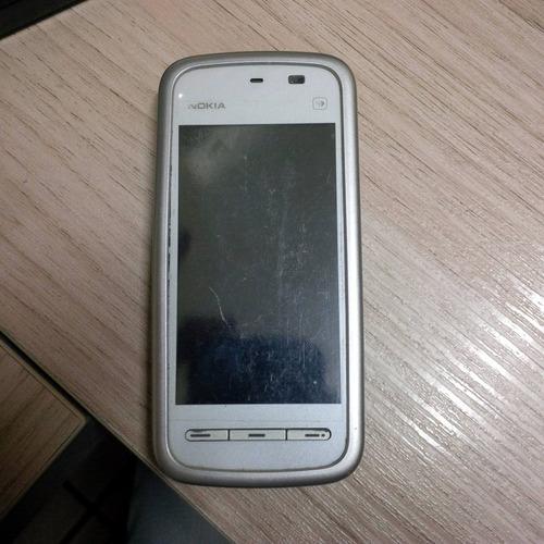 celular nokia 5230