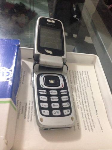 celular nokia 6103
