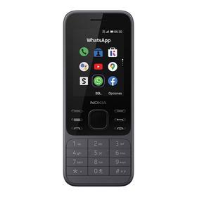 Celular Nokia 6300 - 4gb Ss 4g Ng