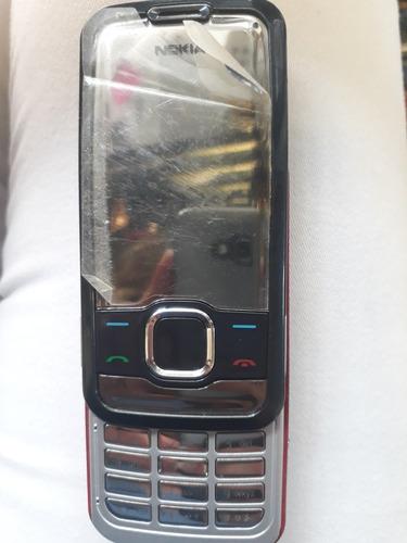 celular nokia 7610