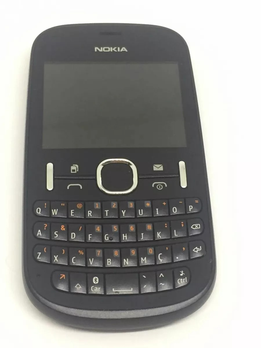 aplicativo para celular nokia asha 200