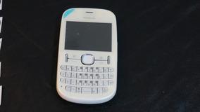 5e9054854b8 Nokia Blanco Teclado Qwerty - Celulares y Teléfonos en Mercado Libre  Argentina