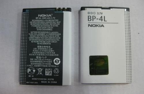 celular nokia bateria