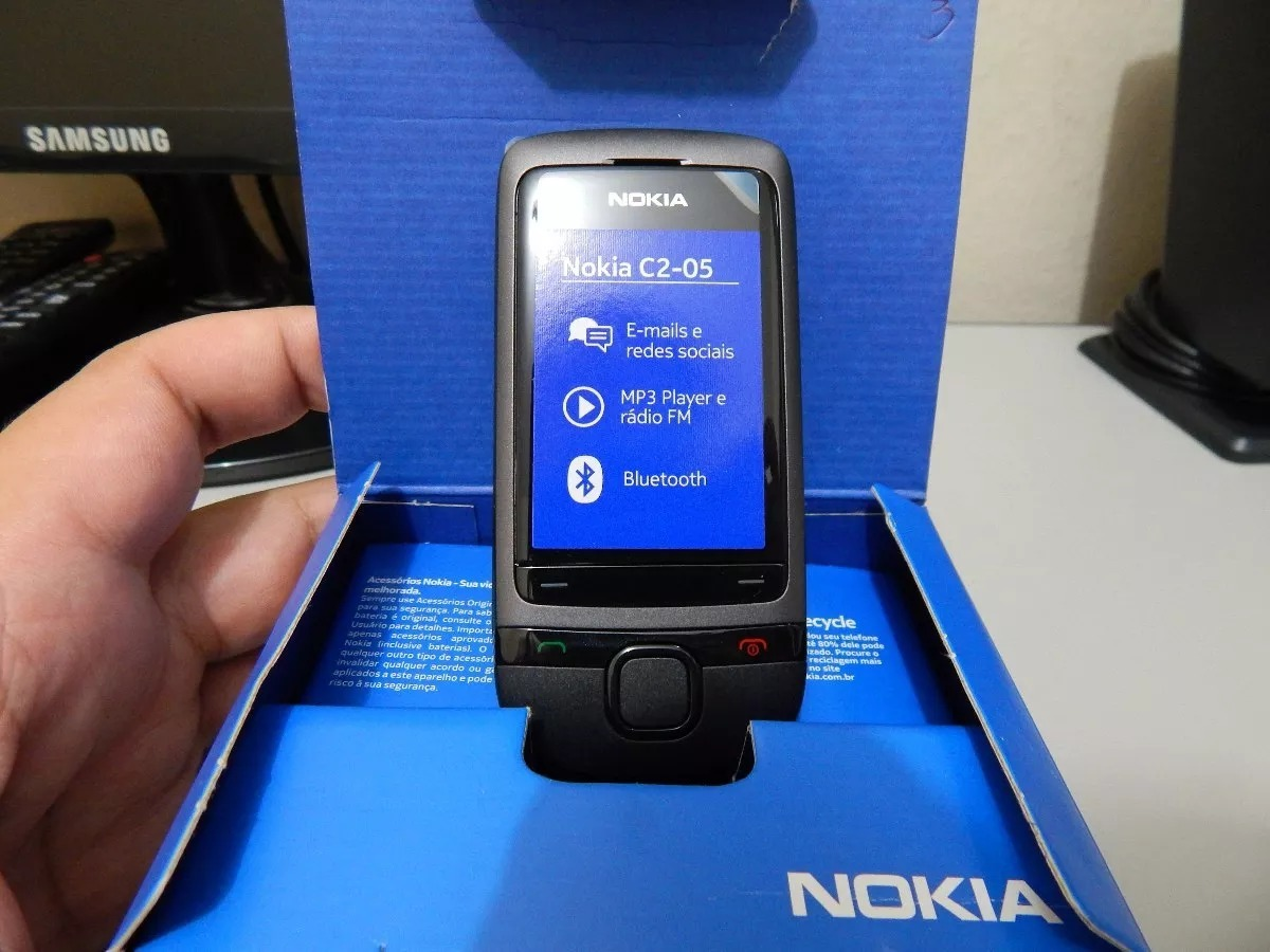temas para celular nokia c2-05