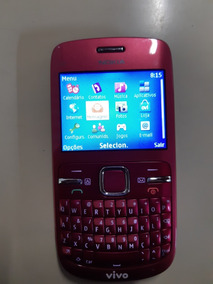 Análisis Nokia C3