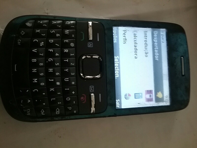 calculadora para celular nokia c3 00