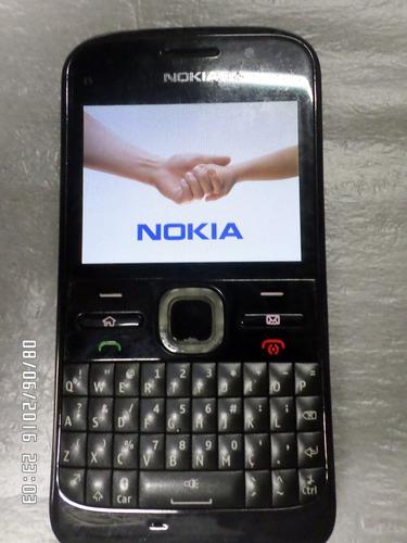 celular nokia e5