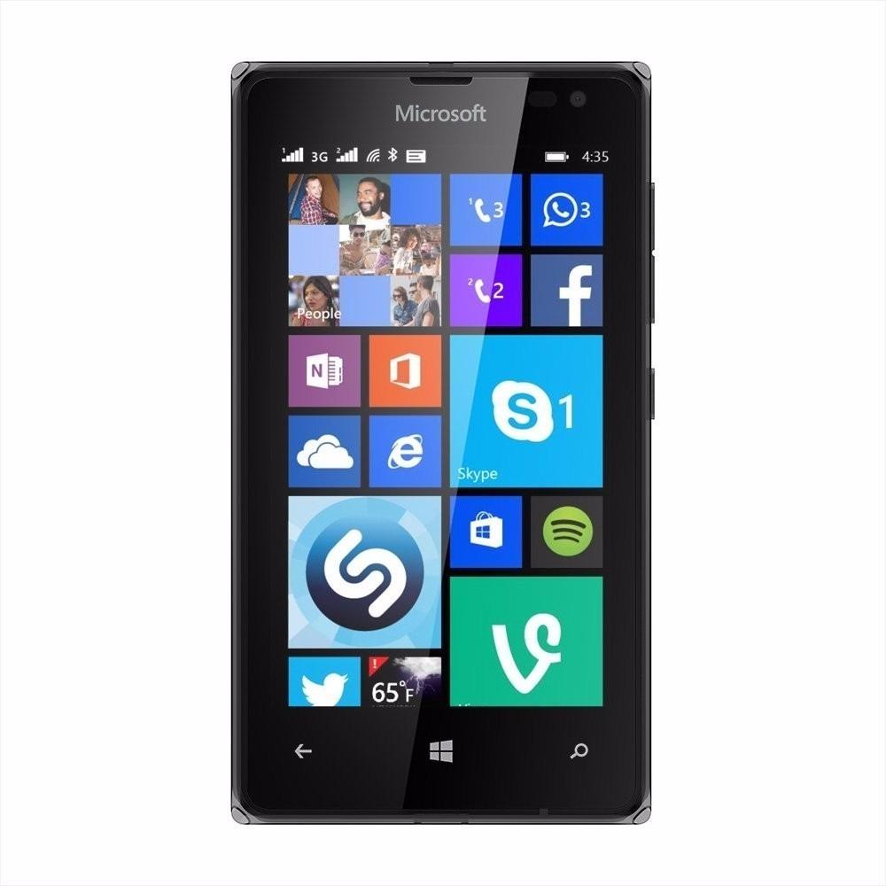 6757124e8bb celular nokia lumia 435 8gb whatsapp nuevos libres garantía. Cargando zoom.