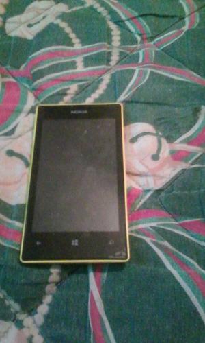 celular nokia lumia 520 en buen estado 16gb interna
