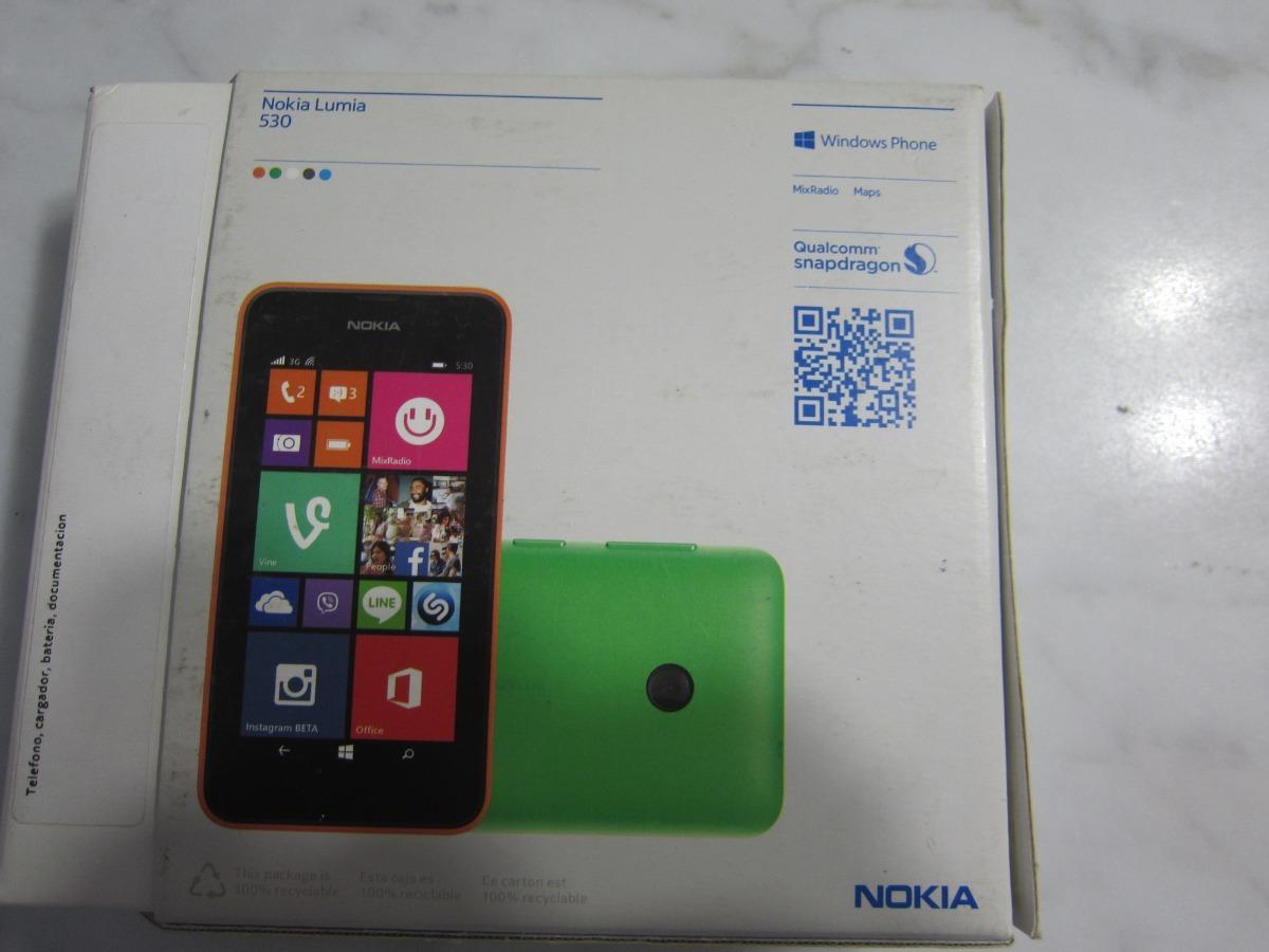 Celular Nokia Lumia 530 120000 En Mercado Libre Cargando Zoom