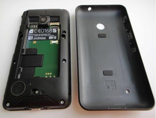 celular nokia lumia 530 rm-1018 (telcel) accesorios p/auto
