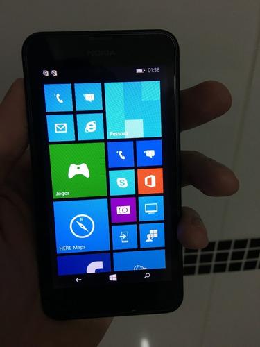 Celular Nokia Lumia 630 - R$ 200,00 em Mercado Livre