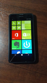 70ec57fab2f Nokia Lumia 630 Para Movistar Pantalla Rota!!! - Nokia Lumia en Mercado  Libre Argentina
