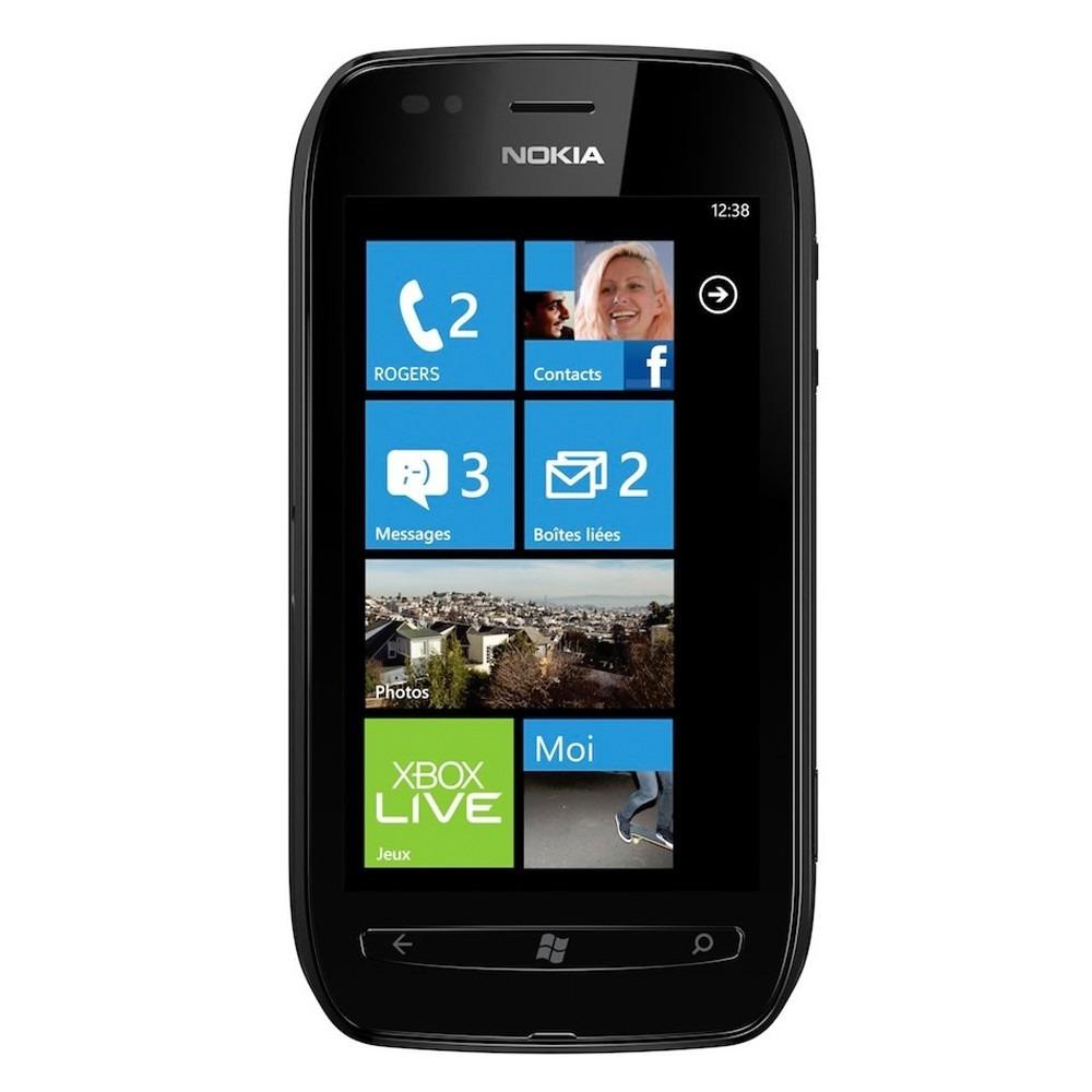 Nokia Lumia 710 - Opiniones y Comentarios