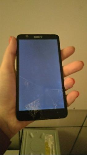 celular nokia lumia rm1092 e celular sony xperia c2124 defei