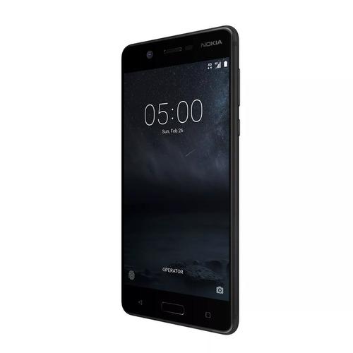 celular nokia n5 dual sim negro - nok-n5bk-ds
