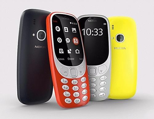 celular nokia telefonos