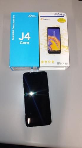 celular nuevo j4