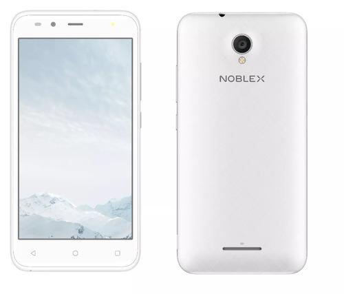 celular nuevo libre noblex go street n5044 4g mercadoenvíos!