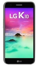 celular nuevo sellado  liberado lg k10 lte $110.000.-