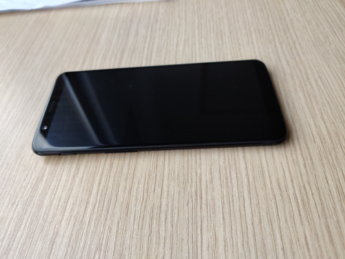 celular oneplus 5t 6gb ram - 64gb como nuevo