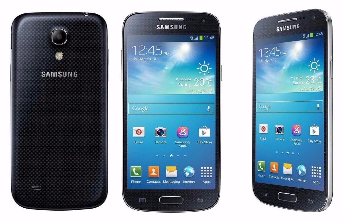 Celular Original Samsung Galaxy S4 Mini Modelo I435