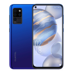Celular Oukitel C21 6.4¨  4gb 64gb 4 Cámaras Android 10