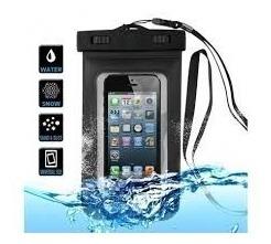 cd427bd6e46 funda 100% segura celular contra agua para iphone y android · funda celular  para · celular para funda