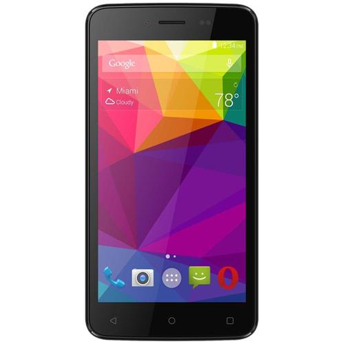 celular  pcd 508 negro 4g cuad core 1 gb ram 8 gb interna