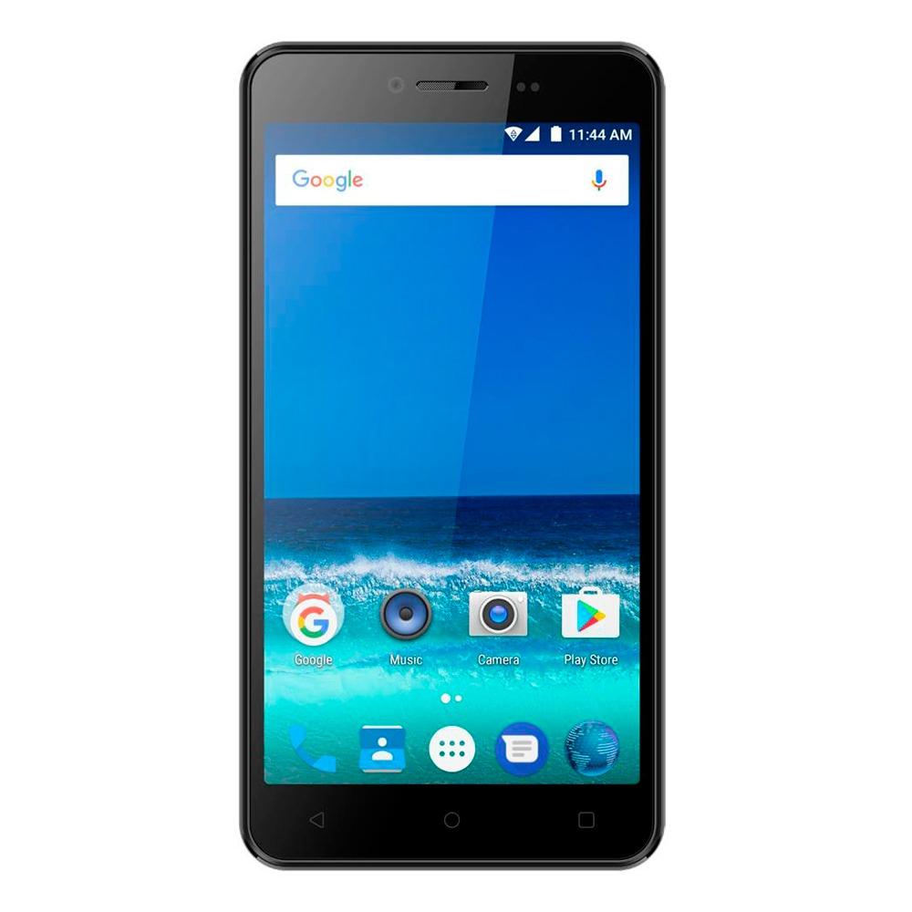 1e2088eb23f Celular Pcd Negro 4g Dual Sim Quad Core 8 Mpx 8 Gb Android - $ 2.499 ...