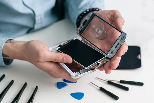 celular peças para