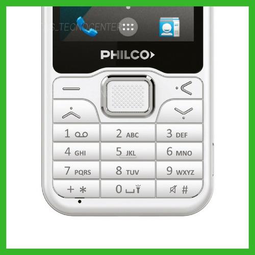 celular  philco p2813dwou libre 3g wifi whtsapp dual sim
