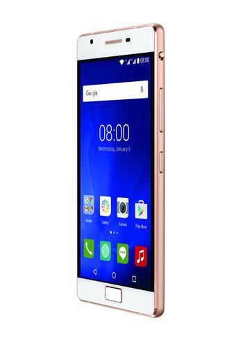 celular philips x818 alta gama 32gb 3gb octa blanco + funda