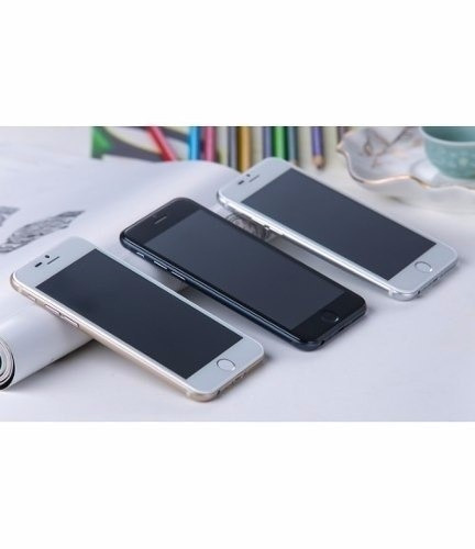 celular phone6 _i6 plus goo android original metalico