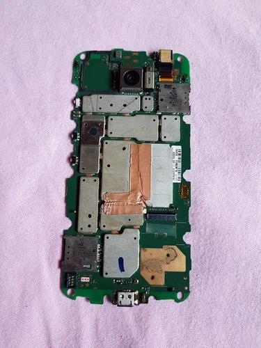celular placa moto g  g1 xt 1033 16 gb usado leia o anuncio.
