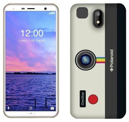 celular polaroid  cosmo k2 plus