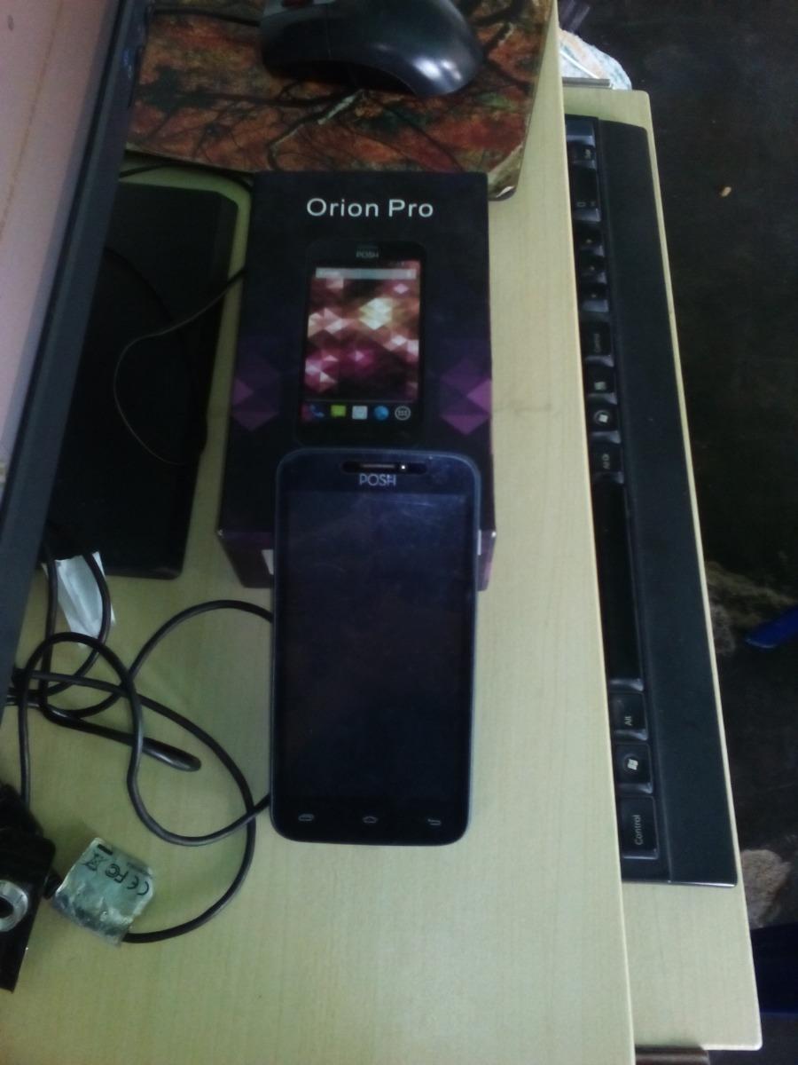 dcec4d08e2b Celular Posh Orion X500a - Bs. 60.000,00 en Mercado Libre