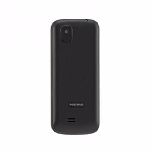 celular positivo p30r(usado) 3g câmera, mp3/mp4 p idosos