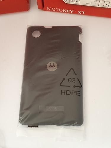 celular raro motorola ex118, 1chip,2 g, desbloqueado, wifi, nacional anatel, rádio, câmera, cartão 2gb, tela multitoque
